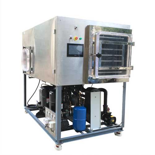 中试型冷冻干燥机TF-SFD-20