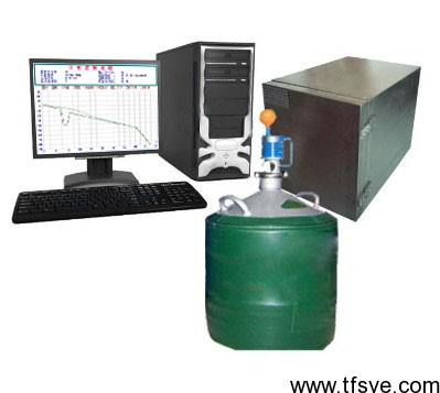 程序降温仪,程控降温仪,程序冷冻仪TF-PA-III