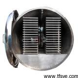 生产型食品冻干机TF-FZG-80