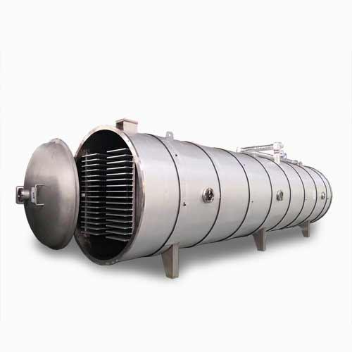 食品冷冻干燥设备TF-FZG-300